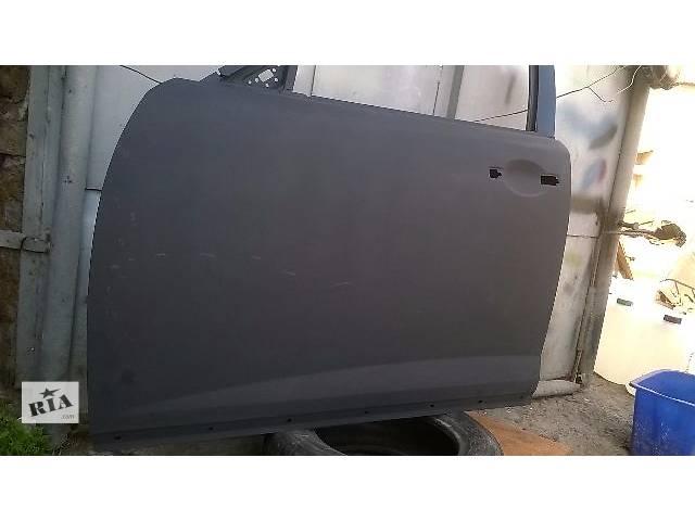 купить бу Дверь передняя левая для кроссовера Infiniti FX 35 2007г в Николаеве