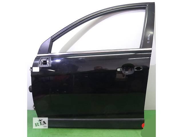продам Дверь передняя левая для легкового авто Chevrolet Captiva З бу в Тернополе