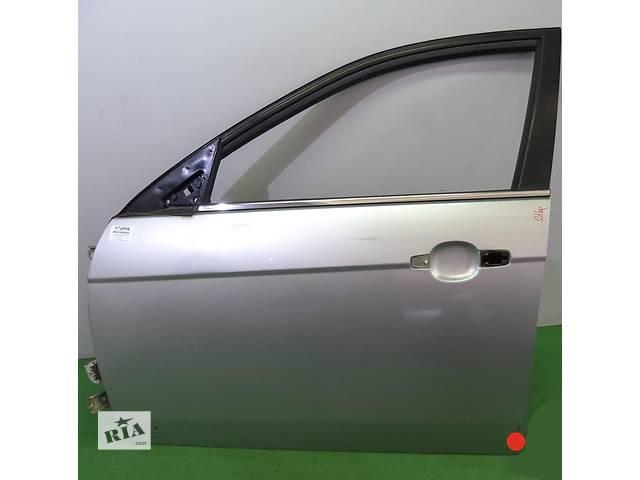 купить бу Дверь передняя левая для легкового авто Chevrolet Epica З в Тернополе