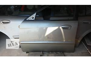Двери передние Chevrolet Evanda