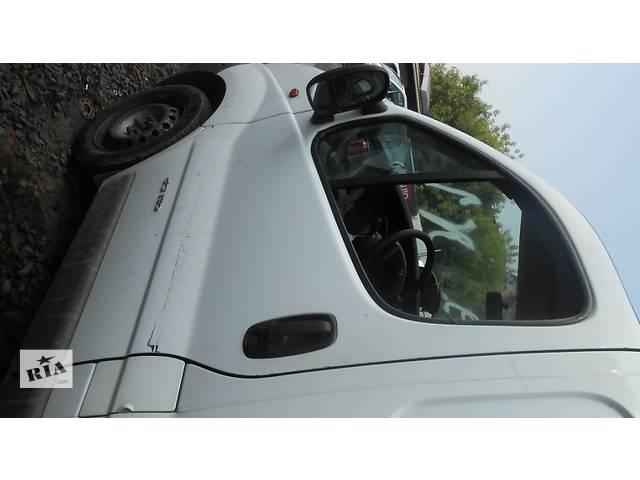 купить бу Дверь передняя левая, двері ліві Opel Vivaro Опель Виваро Renault Trafic Рено Трафик Nissan Primastar в Ровно