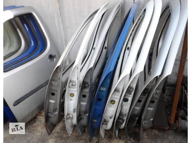 Дверь передняя (левая) Фиат Добло Fiat Doblo 2000-2009 1.3 1.4 1.6 1.9- объявление о продаже  в Ровно