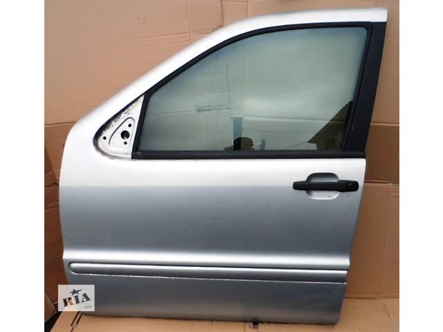 продам Дверь передняя левая Mercedes ML Мерседес Мл 1997-2001 бу в Ровно