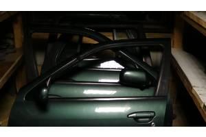 б/у Двери передние Nissan