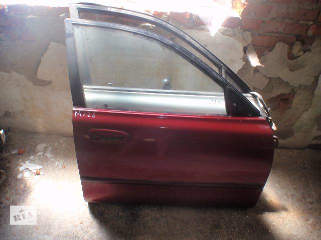 дверь передняя левая/правая для Mazda 626, 1996- объявление о продаже  в Львове