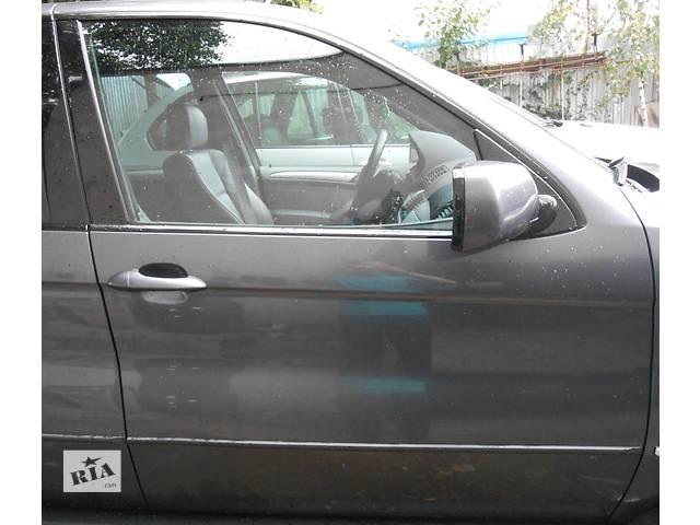 Двері передня ліва і права BMW X5 БМВ Х5 1999 - 2006- объявление о продаже  в Ровно