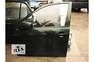 Двери передние Skoda Fabia