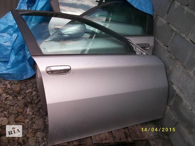 продам  Дверь передняя любая  для легкового авто Alfa Romeo 166 бу в Ужгороде