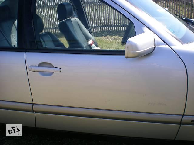 Дверь передняя Mercedes E-Class W210- объявление о продаже  в Луцке