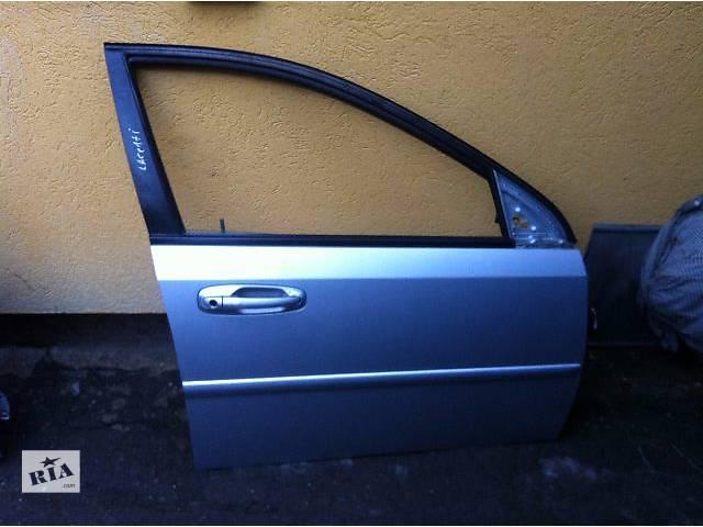 купить бу Дверь передняя на Chevrolet Lacetti 2005 - 2012 в Ровно