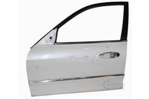 б/у Двери передние Hyundai Sonata