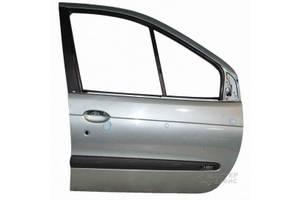 б/у Дверь передняя Renault Scenic