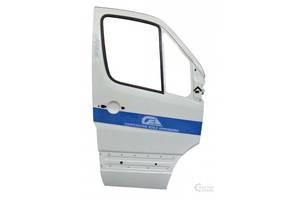 б/у Дверь передняя Volkswagen Crafter груз.
