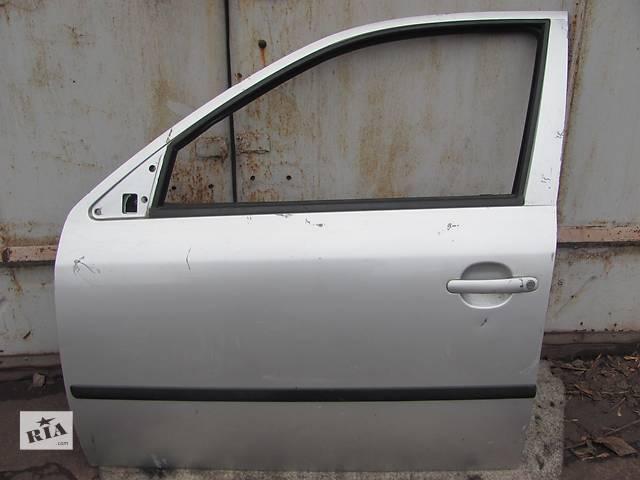 продам Дверь передняя левая для Skoda Octavia 2001г бу в Мариуполе