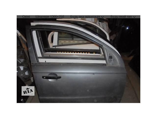 бу   Дверь передняя правая для Chevrolet Aveo  т250 седан Б/у дверь передняя для седана в Ивано-Франковске