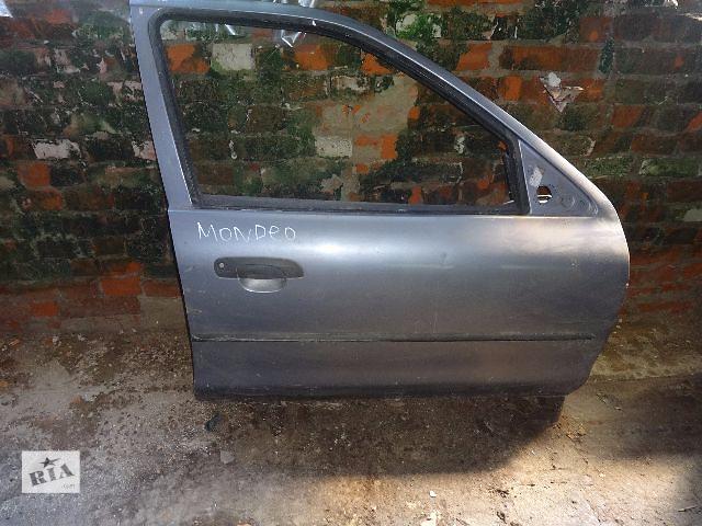 бу дверь передняя правая для Ford Mondeo, 1997 в Львове