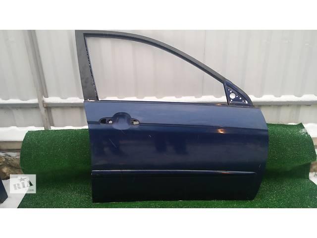 продам Дверь передняя правая для легкового авто Kia Cerato бу в Тернополе