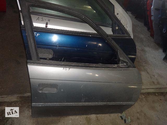 бу дверь передняя правая для Opel Astra F, 1994 в Львове