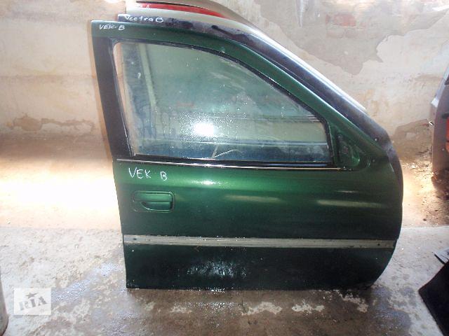 купить бу дверь передняя правая для Opel Vectra A, 1991 в Львове