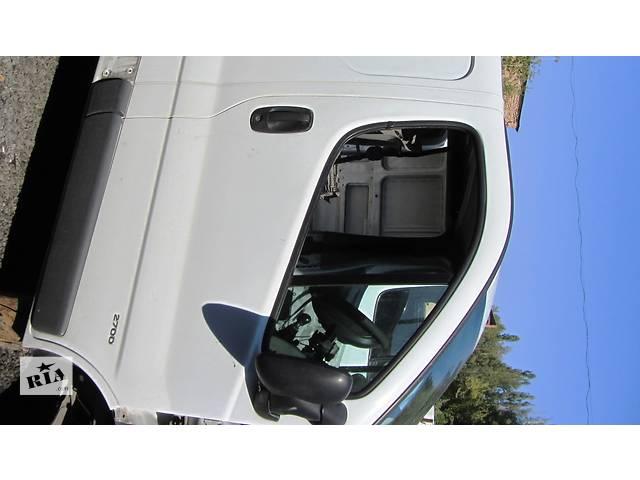 продам Дверь передняя правая, двері праві Renault Trafic Рено Трафик Opel Vivaro Опель Виваро Nissan Primastar бу в Ровно