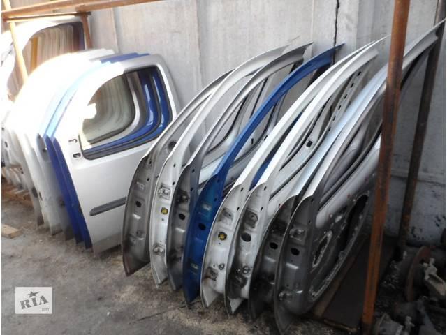 бу Дверь передняя (правая) Фиат Добло Fiat Doblo 2000-2009 1.3 1.4 1.6 1.9 в Ровно