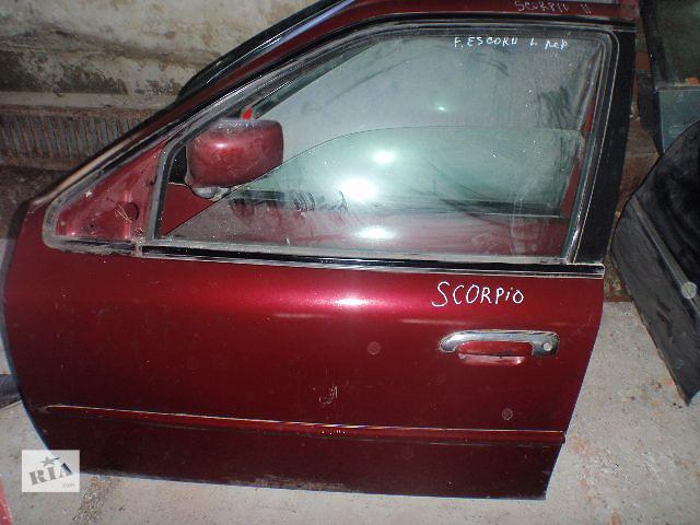 бу дверь передняя правая/левая для Ford Scorpio, 1996 в Львове