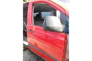 б/у Двери передние Mercedes Viano груз.