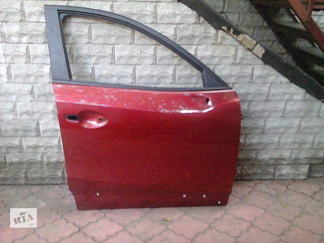 купить бу Двері передня права Mazda CX-5. в Киеве