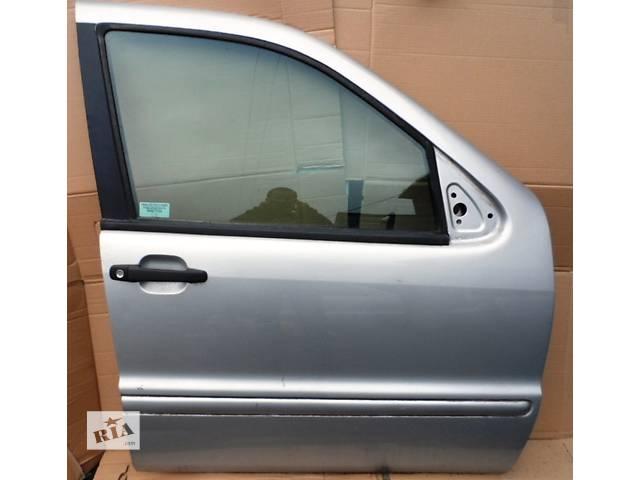 купить бу Дверь передняя правая Mercedes ML Мерседес Мл 1997-2001 в Ровно