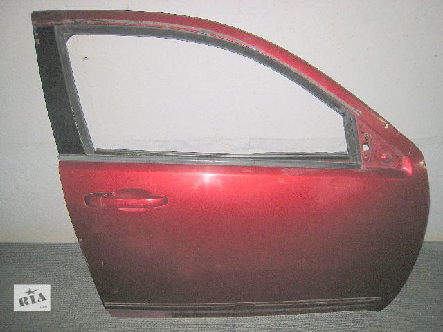 купить бу Дверь передняя правая на Dodge Avenger ( Додж Авенжер ) 2007 - 2012 года выпуска в Киеве