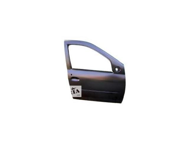 купить бу Дверь передняя правая под молдинг Logan MCV.Производитель: AutoSpeed. в Одессе