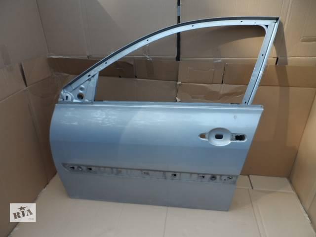купить бу Дверь передняя правая Рено Меган Renault Megane 2002-2008 в Ровно
