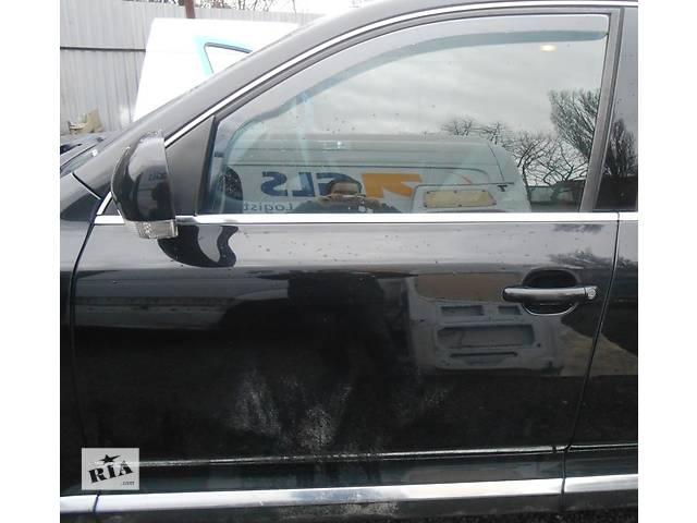 купить бу  Дверь передняя, правая и левая сторона,двери передние правая и левая сторона Volkswagen Touareg в Ровно