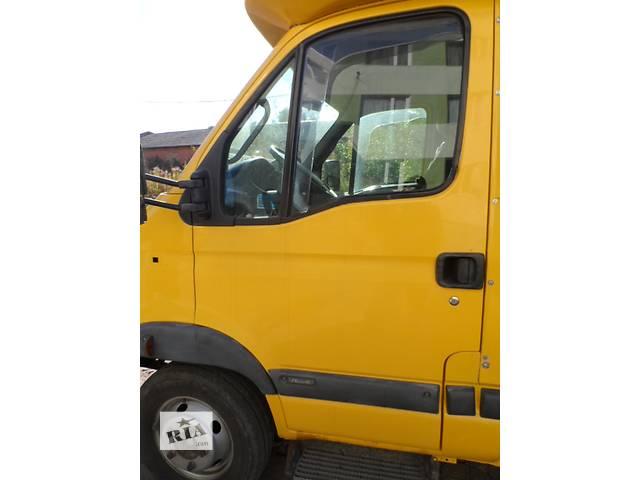 продам Дверь передняя Рено Маскотт, Маскот, Renault Mascott 1999-2010 бу в Ровно