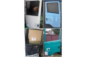 б/у Дверь передняя Scania 114