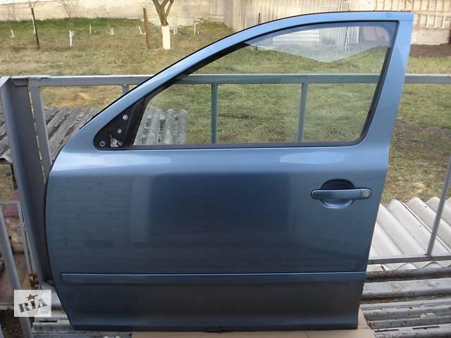 бу Дверь передняя  Skoda Octavia A5 05-12 год в Хмельницком