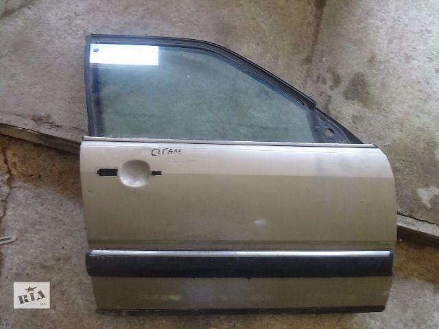дверь передняя/задняя для Audi 100, 1989- объявление о продаже  в Львове