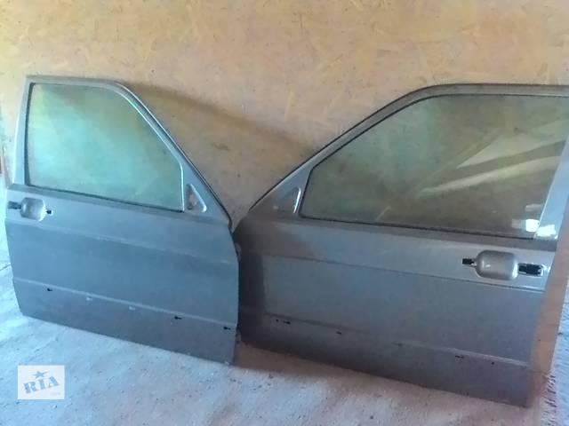 продам дверь передняя задняя для Mercedes 190 бу в Львове