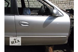 б/у Двери передние Kia Clarus