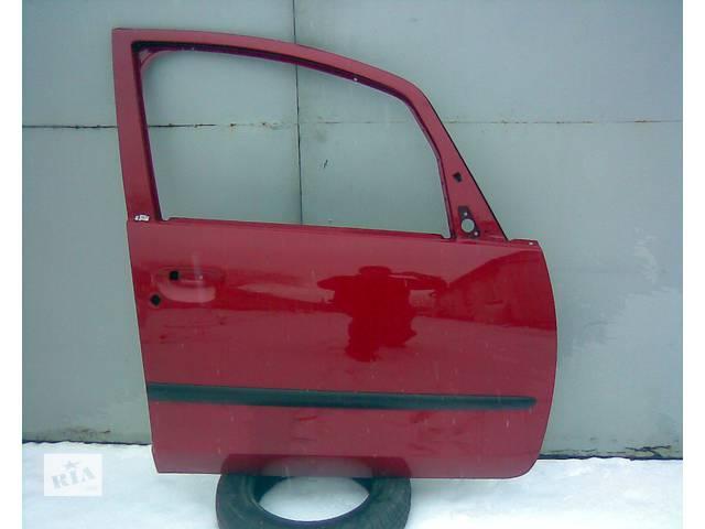 бу Дверь передняя/задняя Mitsubishi Colt 5D  в Харькове