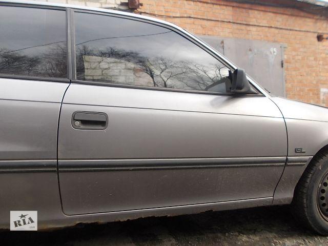 продам Дверь правая, передняя  Opel Astra F 92-97 г. 3-х дв. хетчбек бу в Днепре (Днепропетровск)