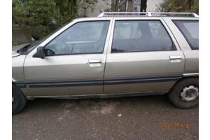 б/у Двери передние Renault 21