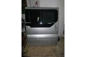 б/у Дверь боковая сдвижная Opel Vivaro груз.