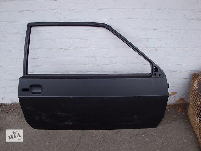 купить бу Дверь ВАЗ 2113, ВАЗ 2108 передняя правая в Полтаве