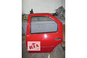 б/у Дверь задняя Dacia Logan