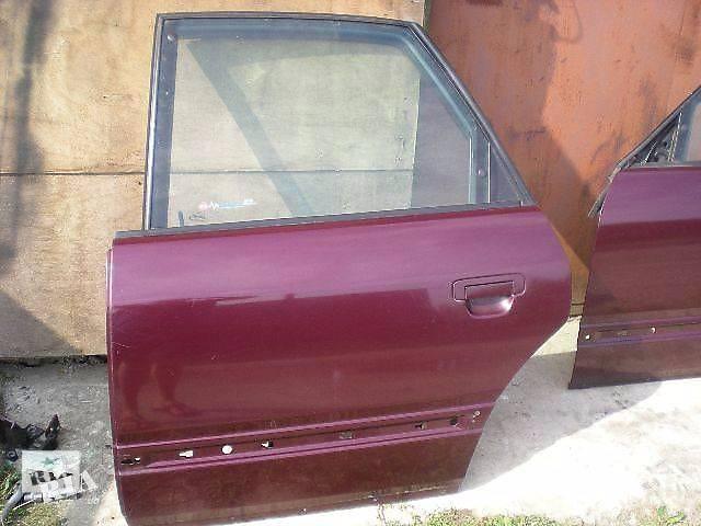бу Дверь задняя  Audi A6 С4 С5 в Луцке