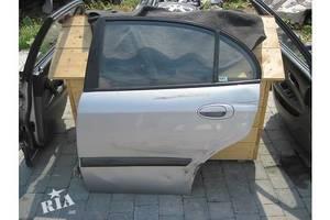 Двери задние Chevrolet Evanda