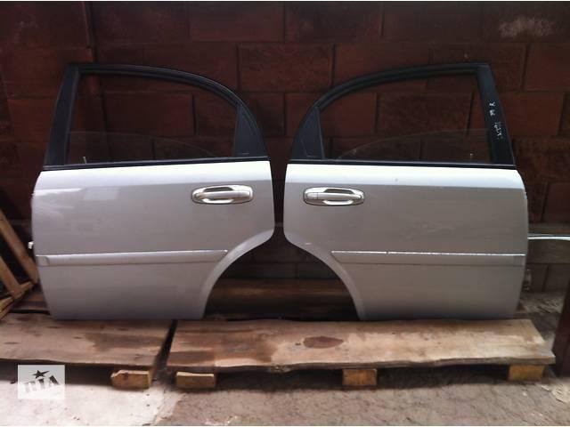 купить бу  Дверь задняя для  Chevrolet Lacetti Hatchback в Ровно