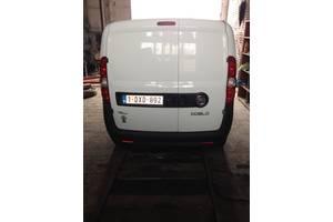 Двери задние Fiat Doblo
