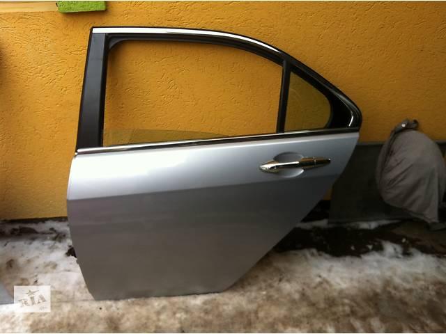 бу  Дверь задняя для  Honda Accord в Ровно